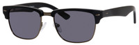 Ernest Hemingway Polarized Sunglass Collection 4729 in Matte-Black