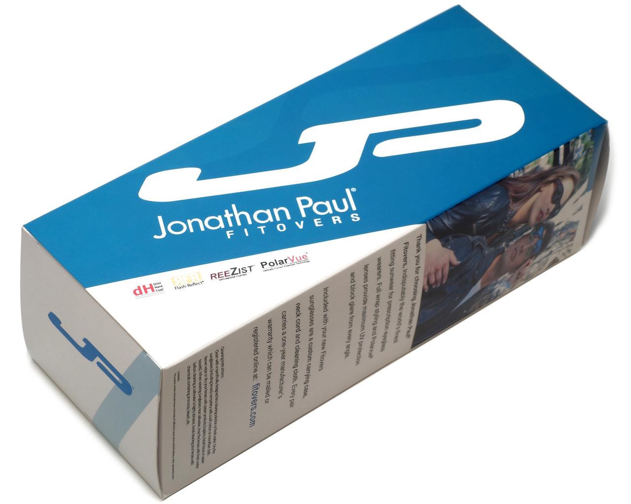Ships in Original Jonathan Paul® Packaging