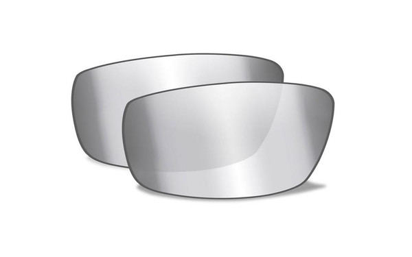 Wiley X Gravity Replacement Lenses Polarized World