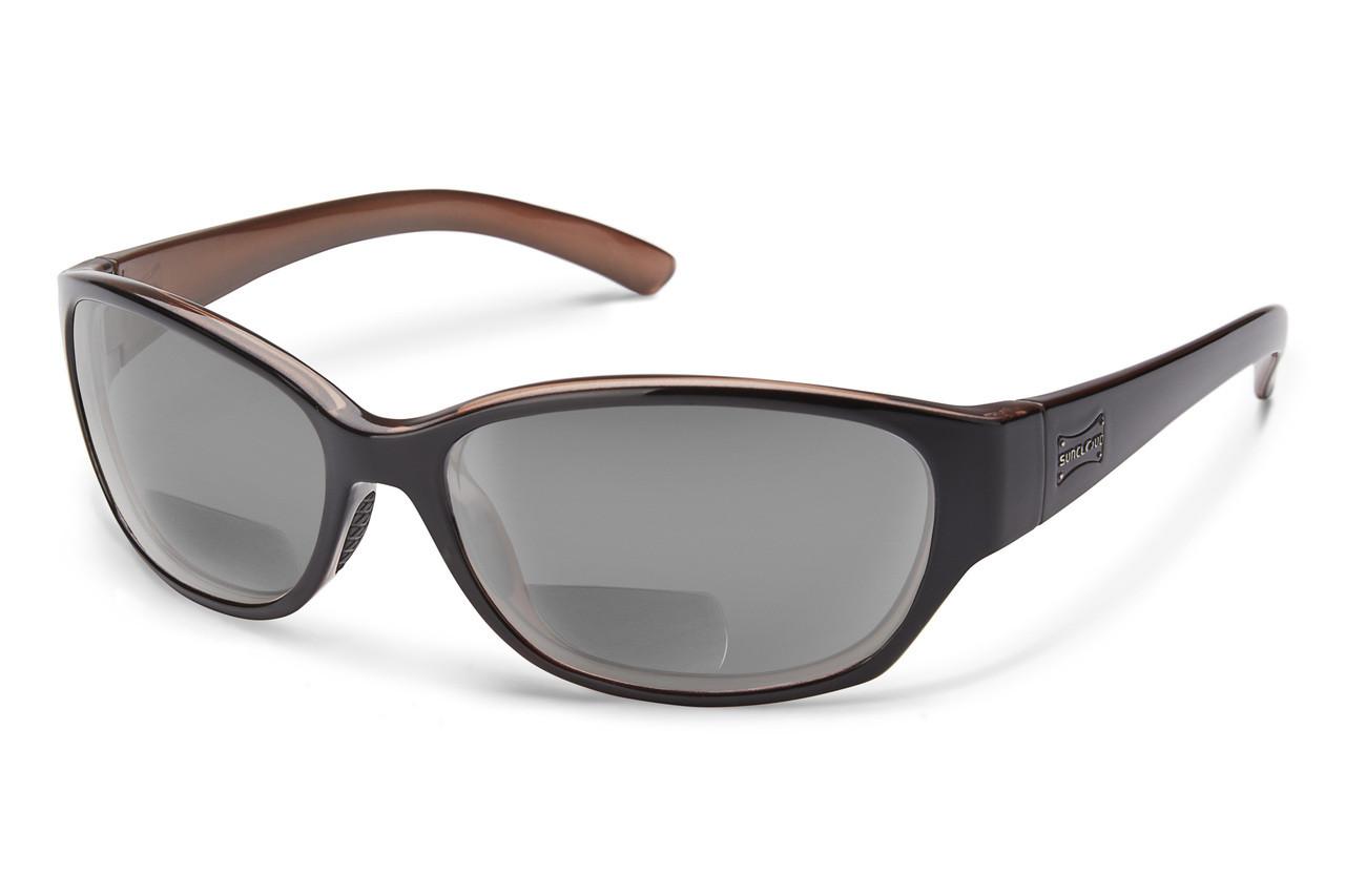 e6be177ff9 Suncloud Duet Polarized Bi-Focal Reading Sunglasses - Polarized World