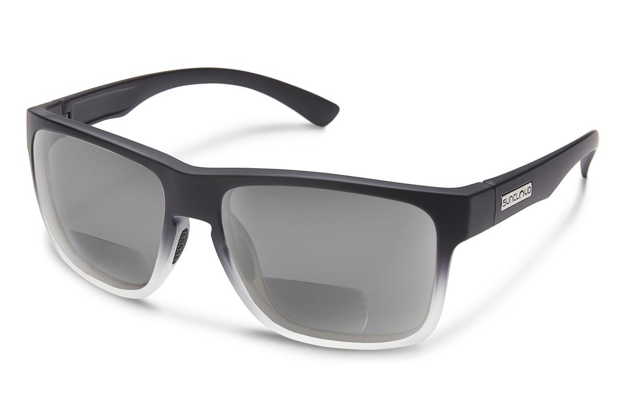4925eee4302 Suncloud Rambler Polarized Bi-Focal Reading Sunglasses - Polarized World