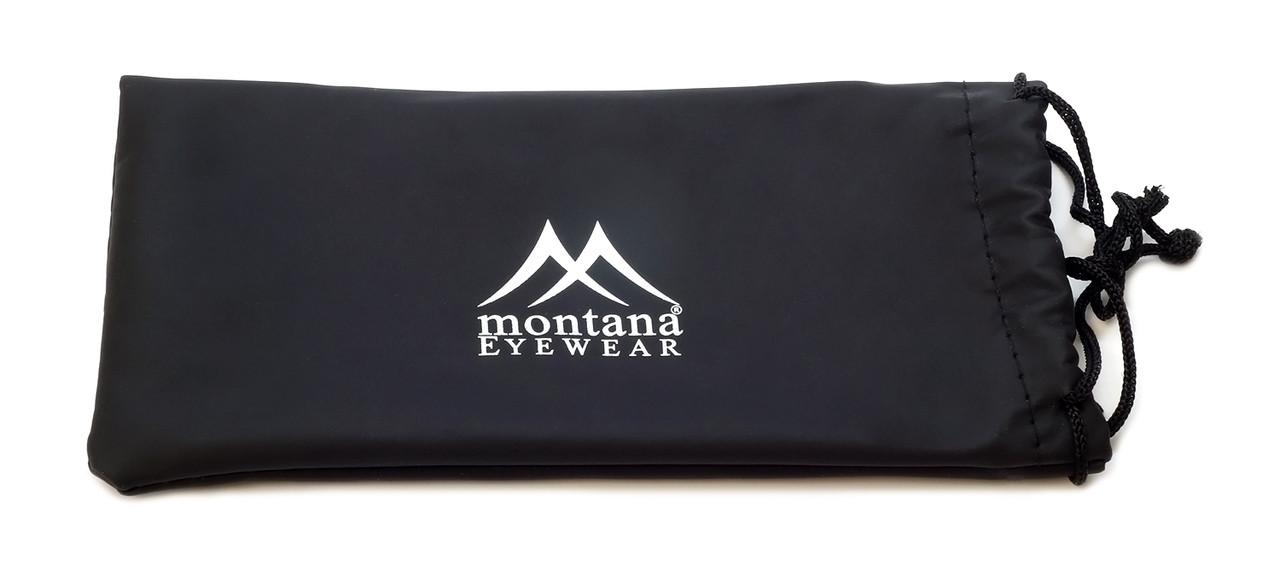 Included Montana Eyewear Case