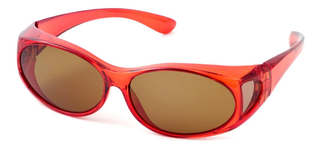 f442d3551f8 Calabria 2866 Polarized Fit-Over Sunglasses - Polarized World