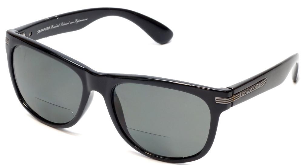 f377955745 Peppers Westwood Designer Polarized Reading Sunglasses - Polarized World