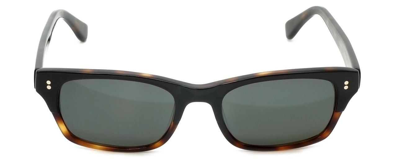 1576cd55da0 Reptile Designer Polarized Sunglasses Agamid in Black-Tortoise with Flash  Mirror Lens - Polarized World