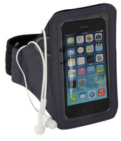 Chums™ Neo Sport Armband Case in Grey