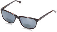 Spine Optics Polarized Bi-Focal Reading Sunglasses SP7005-020 in Black