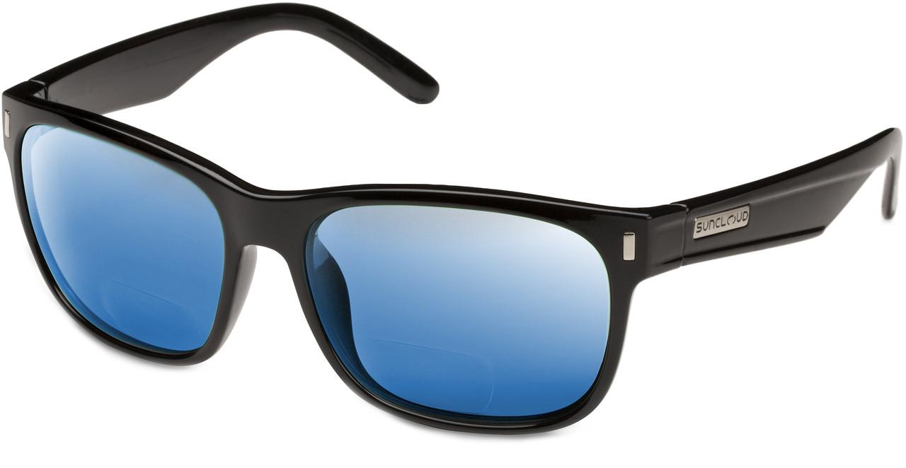 e0a0f74208 Suncloud Dashboard Polarized Bi-Focal Reading Sunglasses - Polarized ...