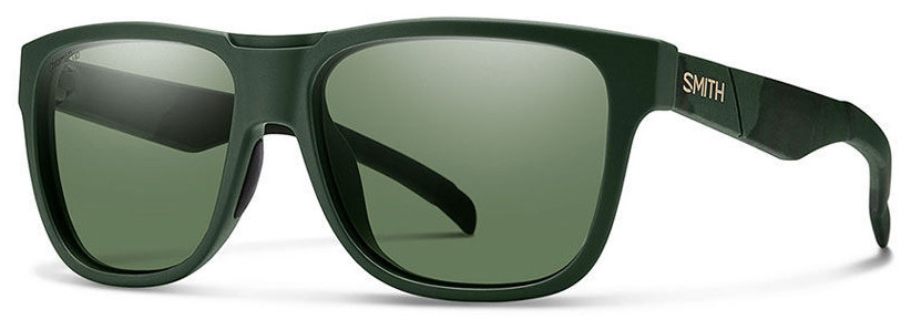 4f5e51b195 Smith Optics™ Lowdown Designer Sunglasses in Matte Olive Camo with ...