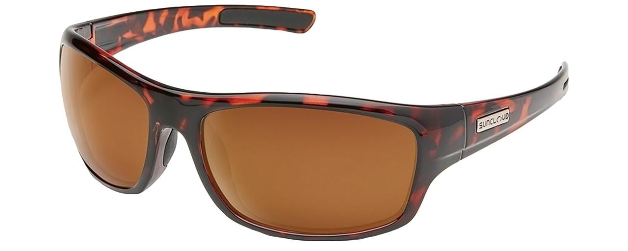 6991e1bcef6 Suncloud Cover Polarized Sunglasses - Polarized World