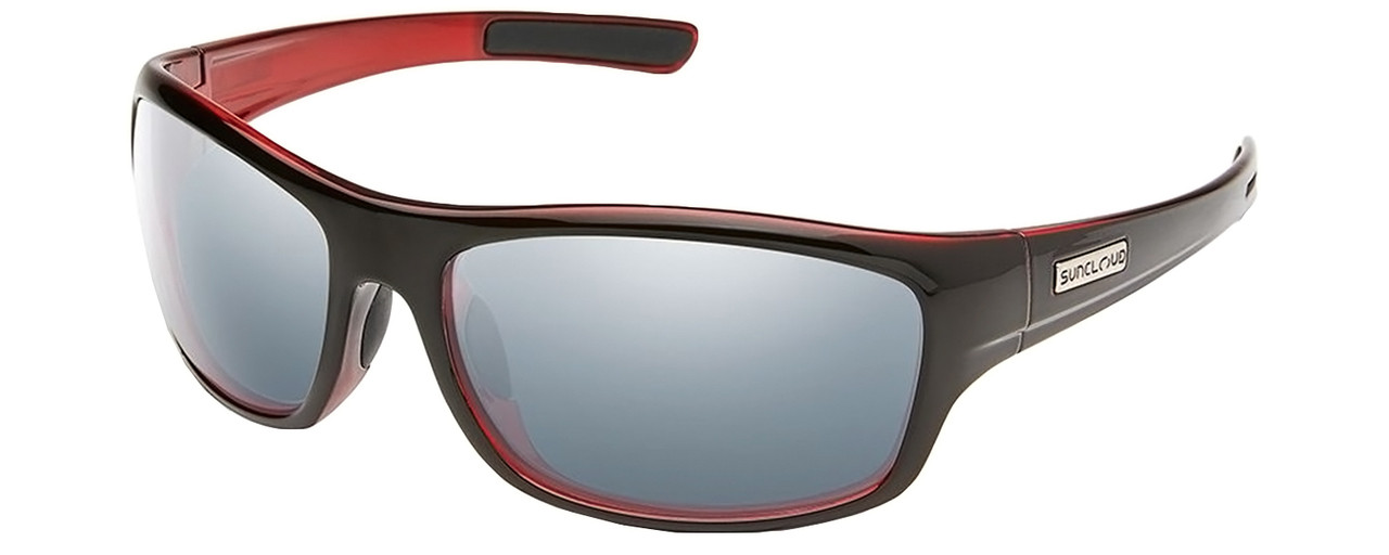 7b588fbd645 Suncloud Cover Polarized Sunglasses - Polarized World
