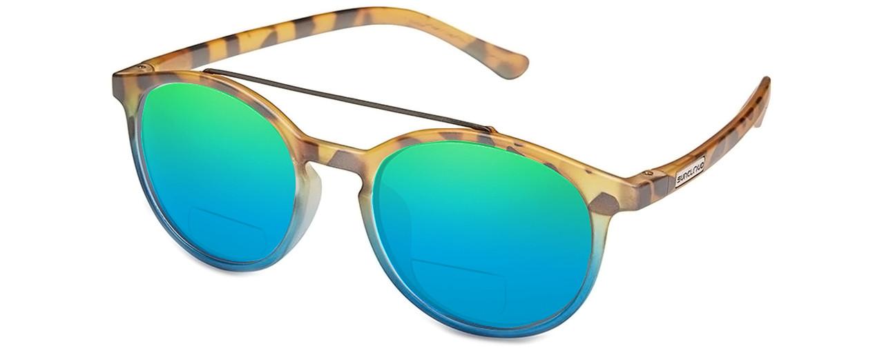 9b9ec4c84d Suncloud Belmont Polarized Bi-Focal Reading Sunglasses - Polarized World