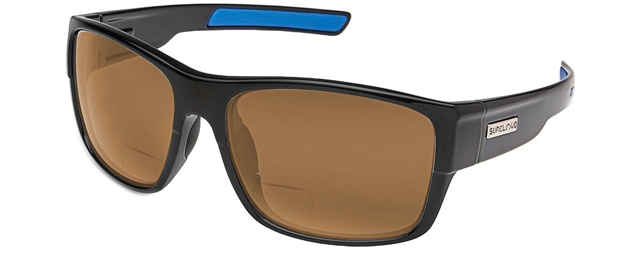 Black Blue/Brown