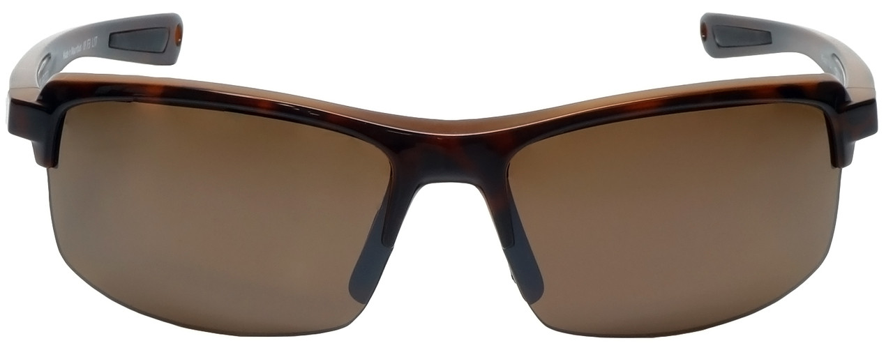 4def314cc689 REVO Designer Polarized Sunglasses Crux in Tortoise and Amber Lens RE4067 -  Polarized World