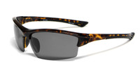 Grand Banks™ 8211 Polarized Sunglasses in Tortoise & Grey