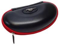Mustang Ballistic Hard Sunglass Case