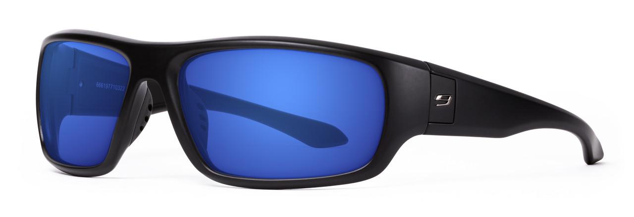 d155e212a4 NINES Apache Polarized + NIR Sunglasses - Polarized World