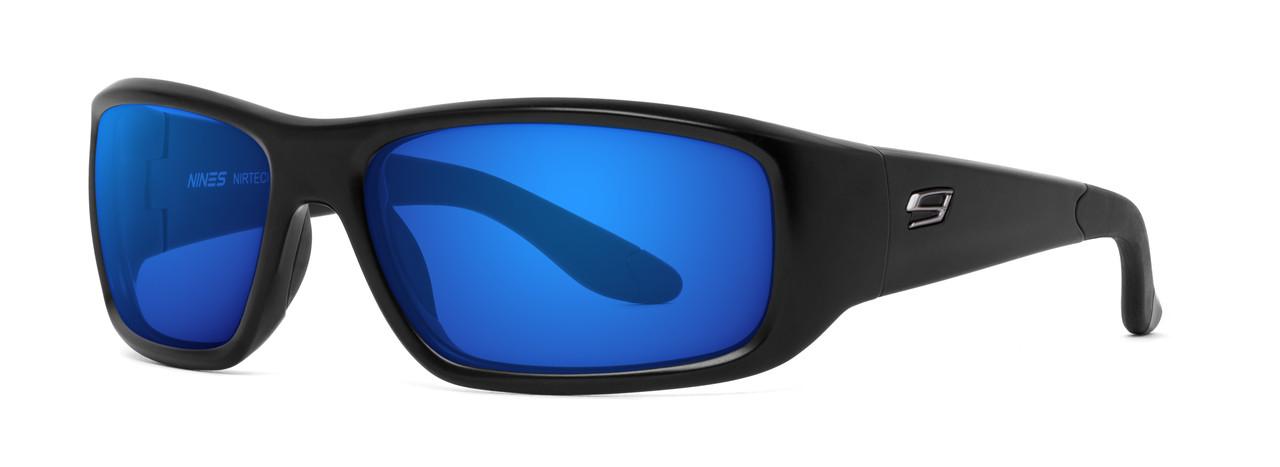 aaf6edbe95 NINES Falcon Polarized + NIR Sunglasses - Polarized World