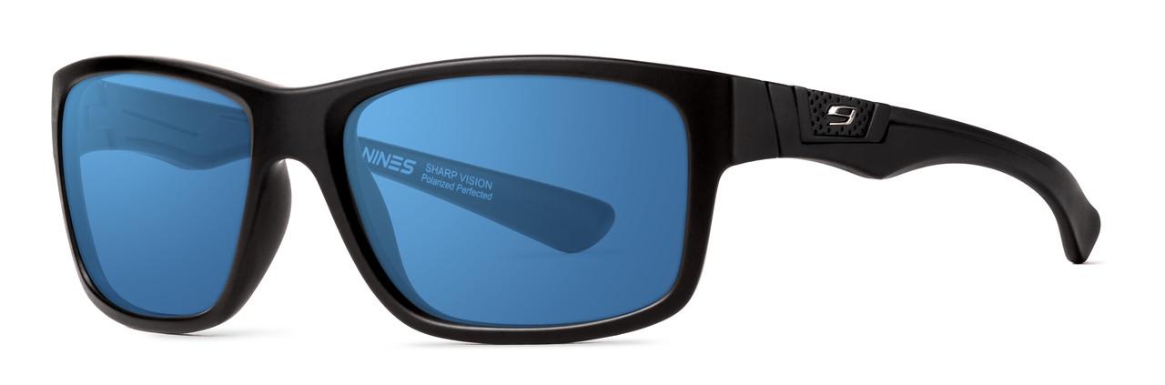 ea5409c36f NINES Toledo Polarized + NIR Sunglasses - Polarized World