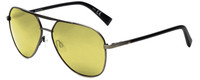 Nautica Designer Polarized  Bi-Focal Reading Sunglasses N5121S-030 in Gunmetal