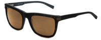 Nautica Designer Polarized  Bi-Focal Reading Sunglasses N6205S-309 in Matte Tortoise