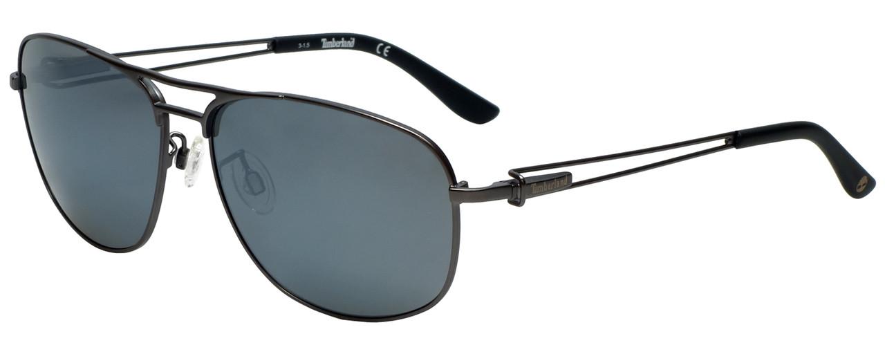71bad1ae2d823 Timberland TB9073-09D Designer Polarized Sunglasses in Matte ...