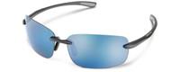 Suncloud Topline Polarized Sunglasses