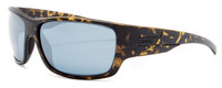 Smith Optics Frontman Sunglasses in Matte Camo with Polarized Platinum Mirror Lens