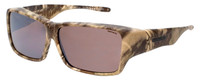 Jonathan Paul® Fitovers Eyewear Large Oogee Kryptek in Highlander & Amber