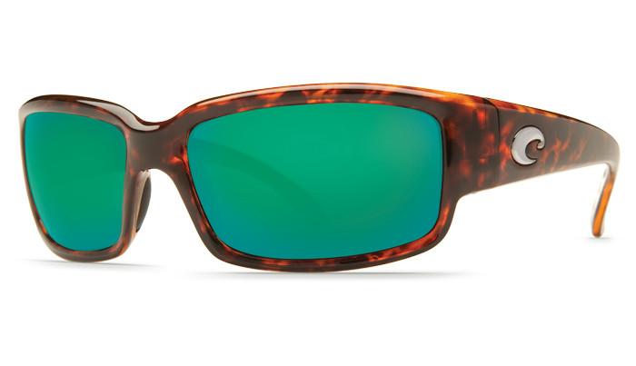 f38ff9aa7f6a Costa Del Mar™ Polarized 580G Sunglasses: Caballito in Tortoise ...