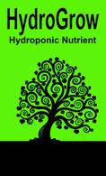 HydroGrow Hydroponics Nutrient