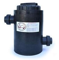 15l Biofilter for 7000l Fish Pond - Inc BioBalls