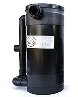 25l Gravity Filter ( for 4000l Pond/Tank, 35l/min)