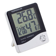 Hygro Meter - Indoor Temperature & Humidity