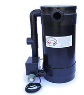 Combo 8Watt UV & 25l Gravity Filter ( for 4000l Pond/Tank, 35l/min)