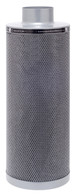"Quantum Carbon Filter 4"" (100mm) x500mm"