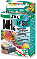 JBL Ammonia Test Kit - 50 tests