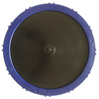 Fine Bubble Disc Diffuser - 268mm diameter - Top View