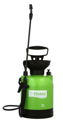 Efekto 3 litre Garden Pressure Sprayer