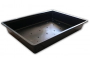 Fodder Tray with 26 drain holes at bottom