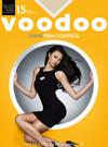 Voodoo Shine Firm Control 15 Denier