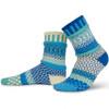 Solmate Socks Zephyr Adult Crew Sock