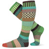 Solmate Socks September Sun Adult Kneehigh