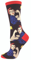 Sock Smith Ladies Socks Rosie