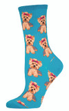 Sock Smith Ladies Socks Yorkies
