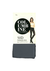 Columbine 50 Denier Soft Opaques Dark Grey