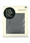 Columbine Fishnet Tight One Size Black