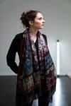 Yoko Australian Merino Wool Blend Vintage Romance