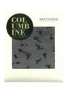 Columbine Mini Flower Pattern Tight Multi