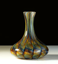 Party Gras Decanter
